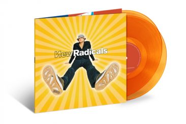 New Radicals' 'Maybe You've Been Brainwashed Too' Receives First Ever Double Vinyl Release
