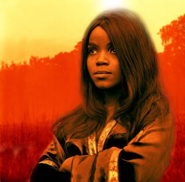 Exclusive: PP Arnold's Lost Sessions With Eric Clapton, Derek & The Dominos, Barry Gibb For October Release