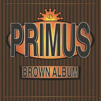 Primus Brown Album Album Cover web optimised 820