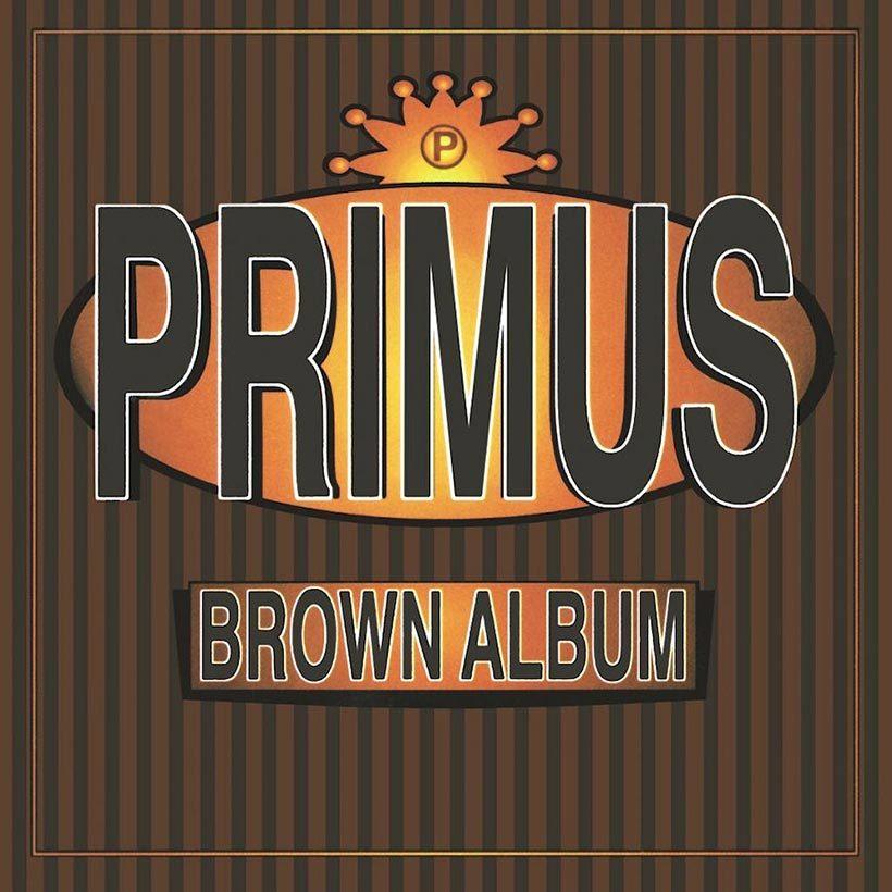 Primus Brown Album Album Cover web optimised 820