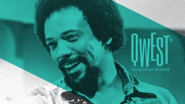 Quincy Jones Announces New Jazz-Inspired Video-On-Demand Platform, 'Qwest TV'