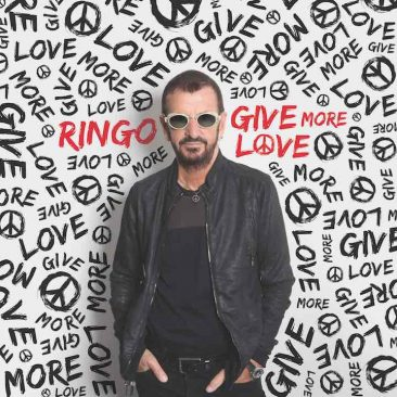 Ringo Starr Prepares To 'Give More Love' With 19th Studio Album