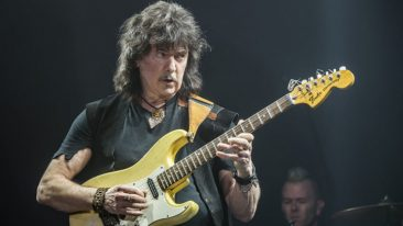 """Ritchie Blackmore Would Reunite With Deep Purple For Final Concert """"For Nostalgic Reasons"""""""