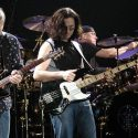 Rush Share Trailer For Concert Film, 'Cinema Strangiato: An Exercise In Fan Indulgence'