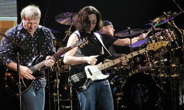 Rush live approved