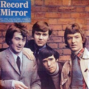 Spencer Davis Group Record Mirror