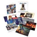 Third Status Quo Singles Box Tracks Their 1984-89 Glory