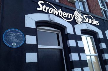Strange Fruit: Strawberry Studios And The Birth Of 10cc