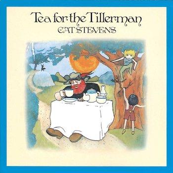 Tea For The Tillerman Cat Stevens