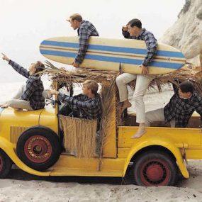 The Beach Boys Greatest Vocal Group