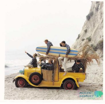 The Beach Boys: The Greatest Vocal Group Ever?