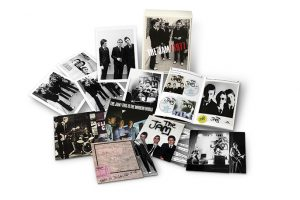 The Jam's '1977' Box Set, Featuring 'In The City' And 'This Is The Modern World', Is Out Now