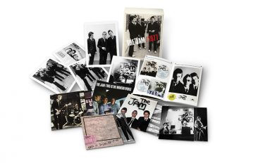 New '1977' Box Set Revisits The Jam's Classic Albums 'In The City', 'This Is The Modern World'