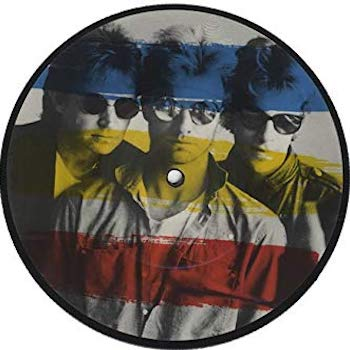 Every Breath You Take picture disc