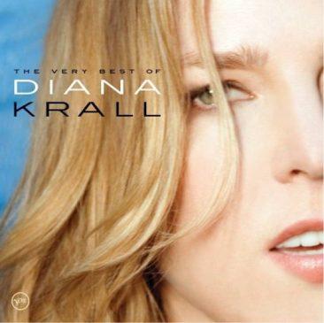 'Very Best Of Diana Krall' Comes To Vinyl