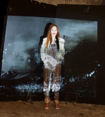 Tori Amos Shares New Song 'Cloud Riders' From Forthcoming Album 'Native Invader'