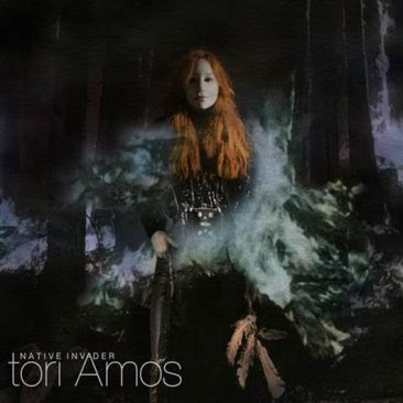 Tori Amos Reveals World Tour Dates In Support Of 'Native Invader'