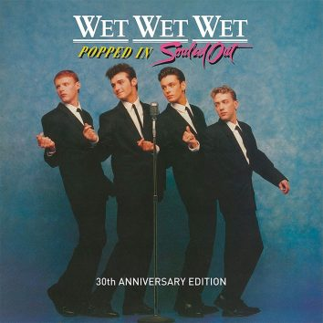 Wet Wet Wet - Popped In Sold Out Cover