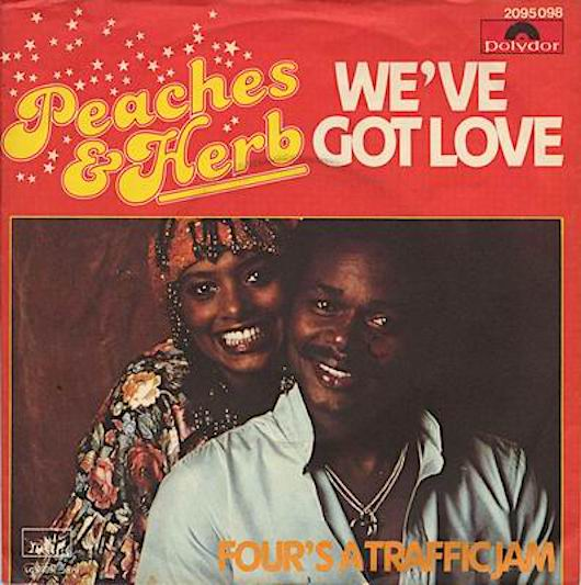 What Peaches & Herb Did After Being 'Reunited'