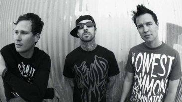 Blink-182 Cancel 'Blinkin Park' Shows After Chester Bennington's Death