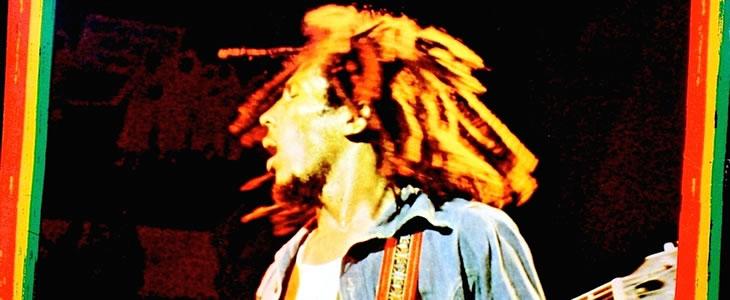 Bob Marley Live!