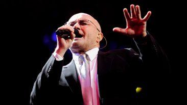 Phil Collins Reschedules Royal Albert Hall Shows, Announces New UK Tour Dates