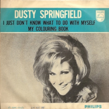 Dusty Springfield Do With Myself