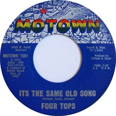 four-tops-its-the-same-old-song-motown
