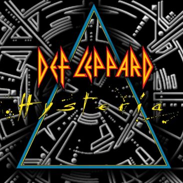 Watch The New Def Leppard Mini-Documentary 'Step Inside: Hysteria At 30'