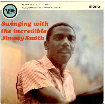 Organ Genius Jimmy Smith's UK Chart Rarity