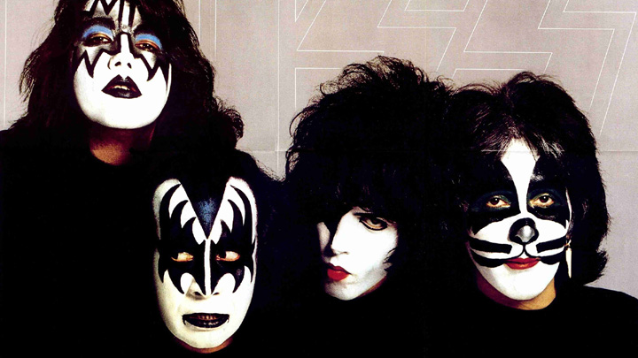 KISS Gene Simmons Paul Stanley Chicago Restaurants