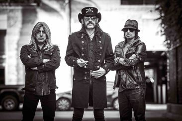 Motörhead Day 2 To Be Streamed Around The World