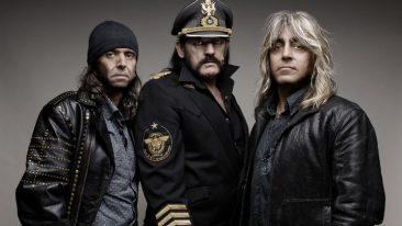 Forthcoming Compilation Album Sees Motörhead Going 'Under Cöver'