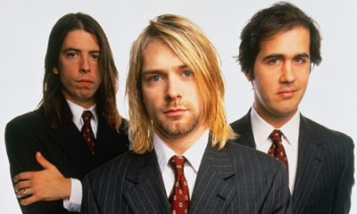 Nirvana Soundgarden Seattle Grunge Musical