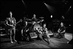 Pearl Jam Image 3