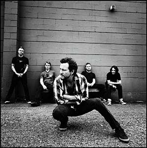Pearl Jam Image 4