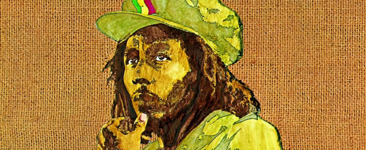 Bob Marley: Rastaman Vibration - The Real Story Behind The Album