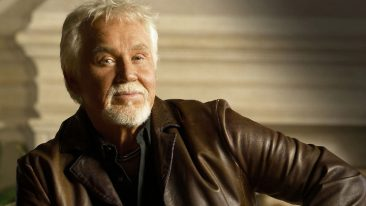 Kenny Rogers Announces Star-Studded Final Nashville Concert With Guests Dolly Parton, Alison Krauss