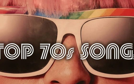 Top 70s Songs