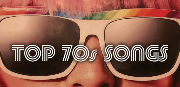 15 of the Best 70s Songs
