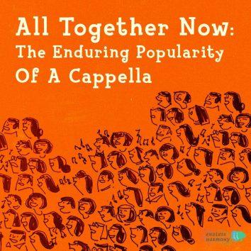 History Of A Cappella