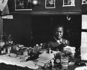 William Gottlieb: The World's Greatest Jazz Photographer?