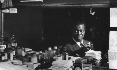 Louis Armstrong William Gottlieb