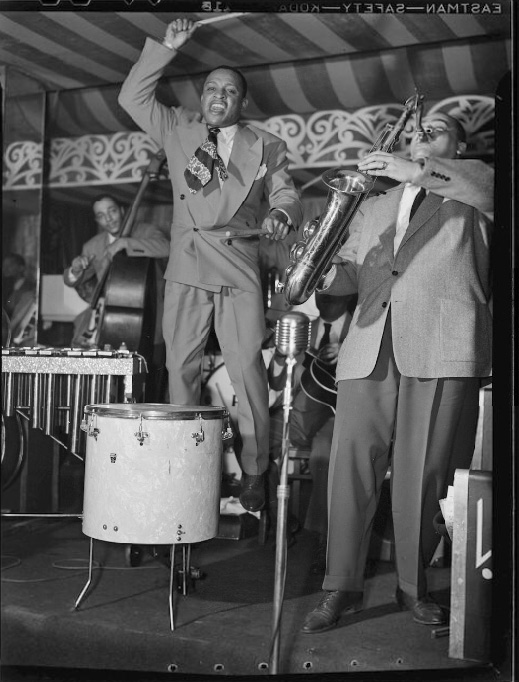 Lionel Hampton, William Gottlieb