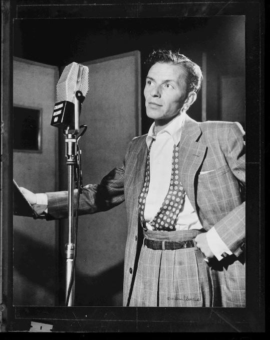 Frank Sinatra, Robert Gottlieb