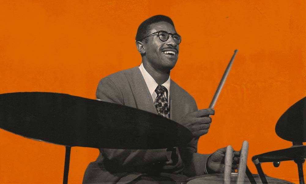 The 50 Best Jazz Drummers Of All Time