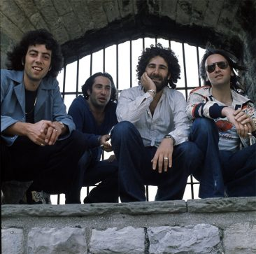 The Things They Did For Love: Godley, Crème And Co, After 10cc