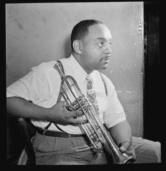Benny Carter, William Gottlieb