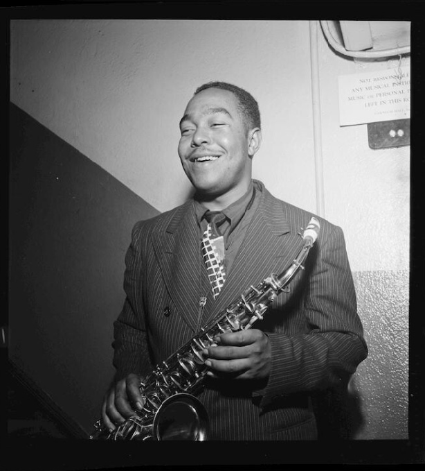 Charlie Parker, William Gottlieb