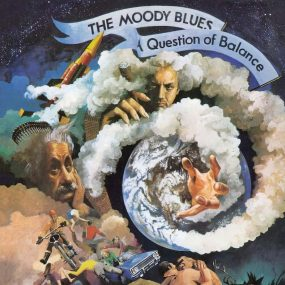 A Question Of Balance Moody Blues